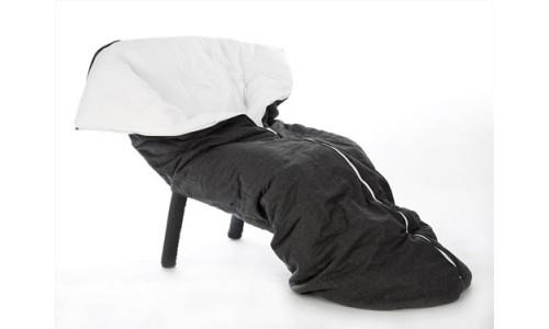 """""""Кокон"""" - мягкое кресло со съемным покрытием от Супер Этте"""
