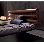 Кровати в совремнном стиле от Varaschin