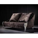 Бархатные диваны и ловезеты от Коллекция Александра