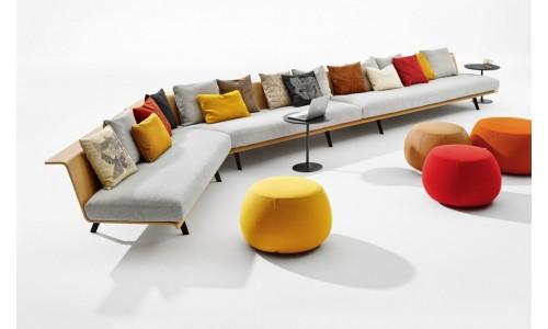 Versatile модульная софа для вашего дома
