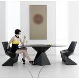 Современная уличная мебель от Vondom
