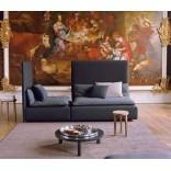 Дизайнерская мебель от студии e15 - новый диван Шираз
