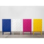 Разноцветные шкафчики от дизайнеров Collect