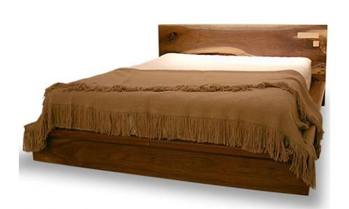 Двухспальные кровати от Shimna