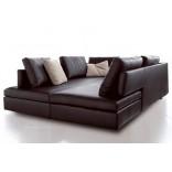 Уголок лени - или угловой диван