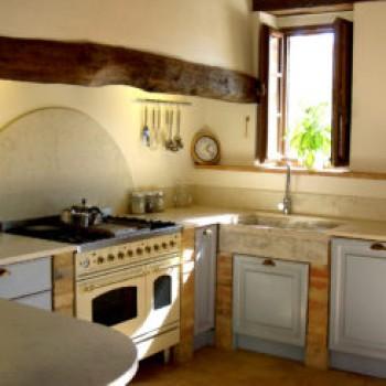 5 характеристик современных кухонь