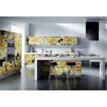 Кристальная кухня от Scavolini
