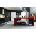 Кухня в стиле минимализм от Cesar