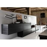 «Картинка-в-картинке» Кухня Дизайн интерьера от Варендорф