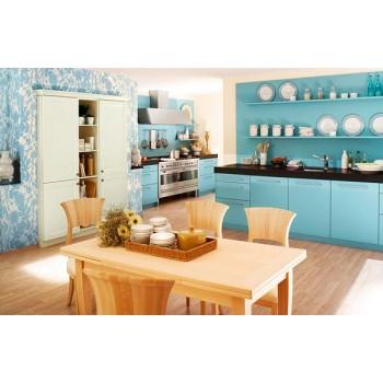 Голубая цветовая схема, идеи для вдохновения