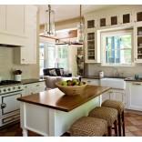 Кухни в частном доме