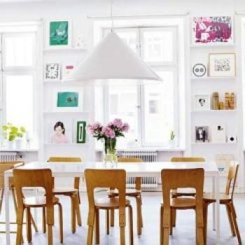 Дизайн кухонь от ИКЕИ
