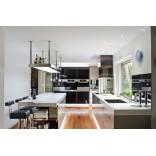 Кухонный дизайн от Darren James