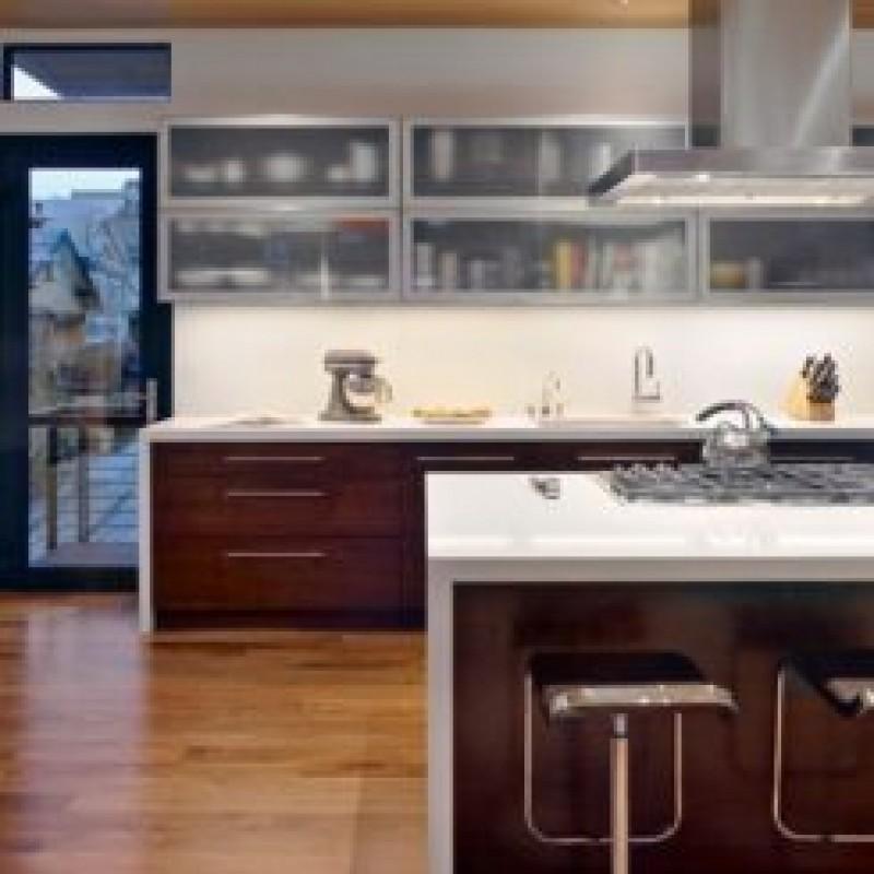 Exciting Small Modern Kitchen Design Ideas  KitchenDecorPad