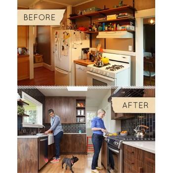 15 идей обновления интерьера кухни