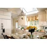 Идеи для дизайна занавесок на кухне