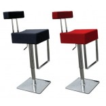 Барные стулья от Бентли в стиле Хай-Тек