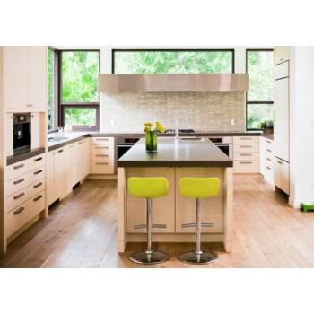 5 идей современной отдельностоящей кухни