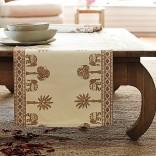 Кухонные рушники с индийским дизайном