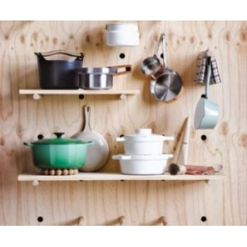 10 лучших идей о том, как безопасно хранить кухонные ножи