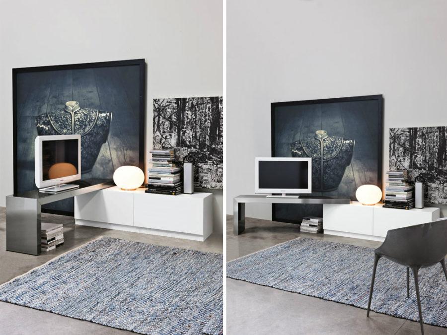 360 ТВ-стенд от Ronda Design