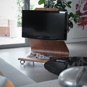 Подставка Cobra TV от Horm 285x285 44 Современные дизайнерские стенды для Ultimate Home Entertainment