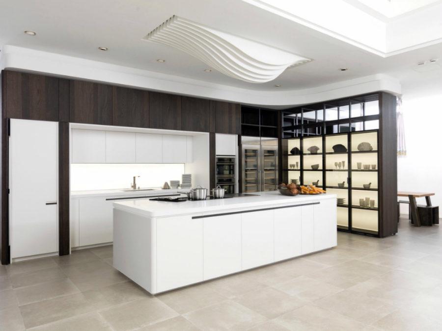Moderne Kuchenmobel Gamadeco