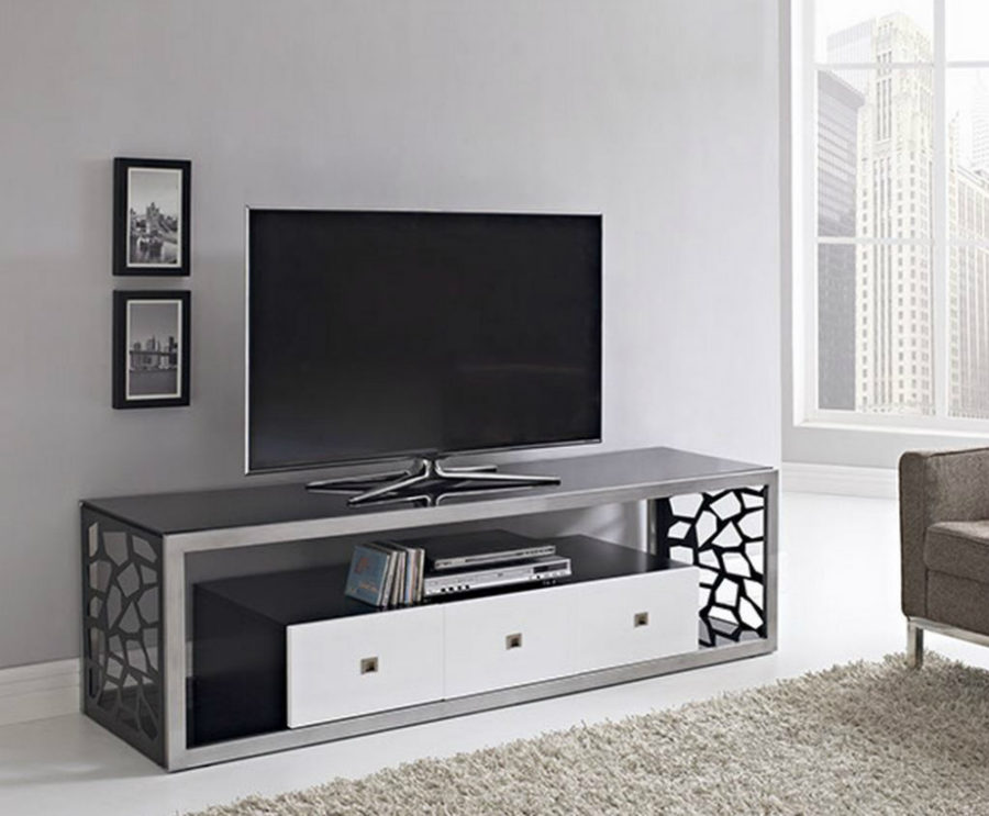 Современная телевизионная стойка WD-V70MSC.498-1