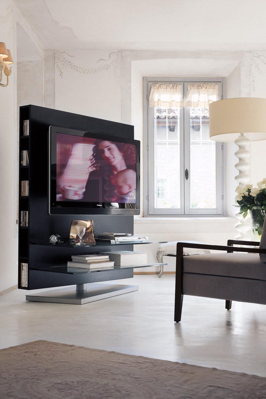 Подставка для телевизора Porada от пола до потолка