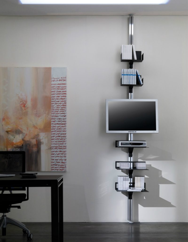 Тотемный стенд от Aico Design