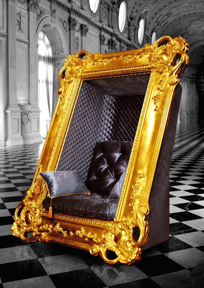 декадентский стул рамы слокоски 1 Декадентский стул рамы Слокоски
