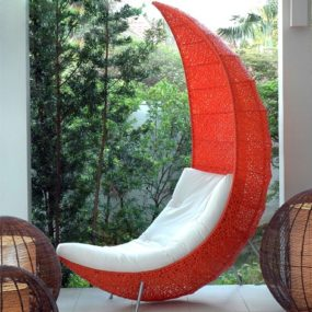 Патио Chaise Lounge Chair от Lifeshop Collection