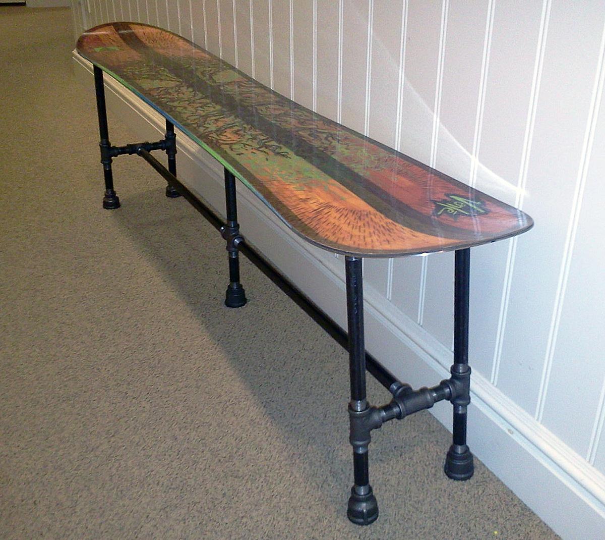 сантехнические трубы-мебель-дизайн-доска для серфинга-консоль 16.jpg