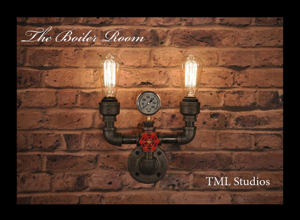 сантехнические трубы-осветительные приборы-стена-светильник-полностью-промышленно-12.jpg