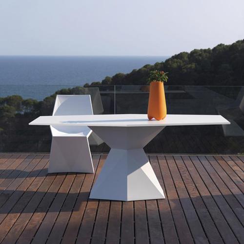 Faszinierende Sammlung Outdoor Patio Mobeln Vondom
