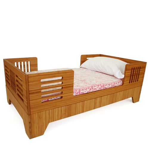 Детская кровать фото
