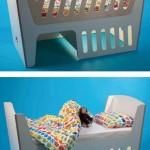 Детская кровать трансформер своими руками