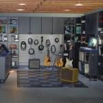 обустройство гаража фото от фирмы Калифорния Клозет