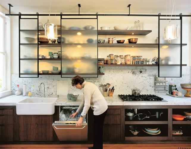 Фото идеи для дизайна кухни