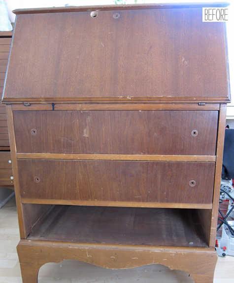 Переделка востановление старой мебели