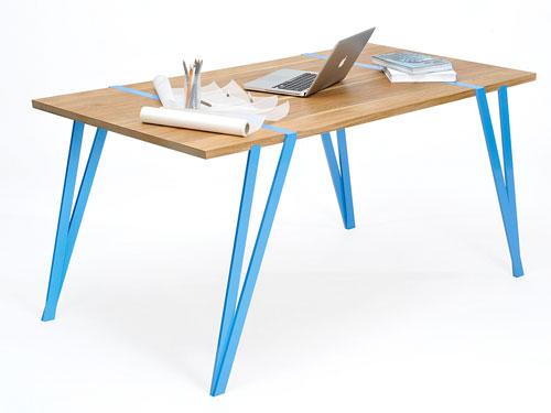 Компьютерный стол в стиле минималисзм