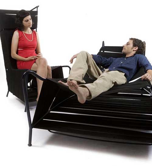 Дизайнерская оригинальная мебель