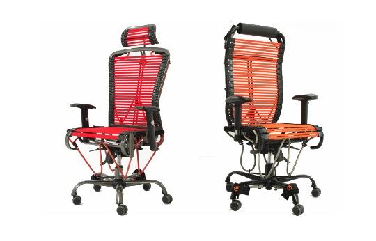 Кресло для силовых упражнений