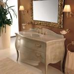 Итальянская люксовая сантехника и мебель