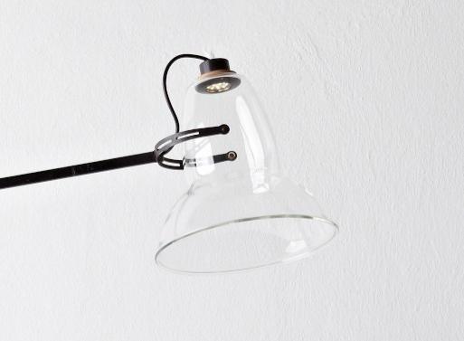 Настольная лампа на светодиодах