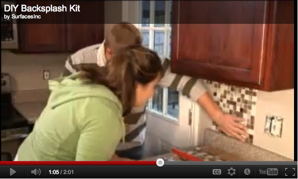 Руководство - ролик как сделать своими руками фартук на кухне