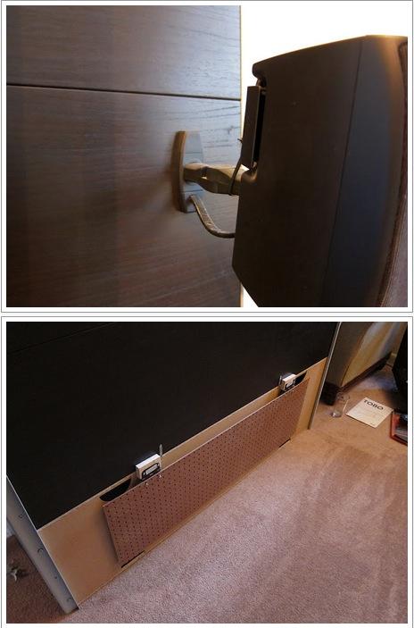Подставка под телевизор из частей купленных в Икее