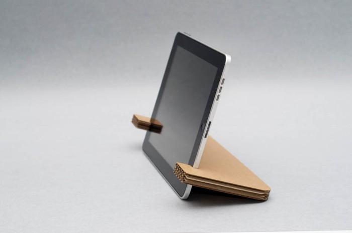 Подставка для планшета своими рукам 91
