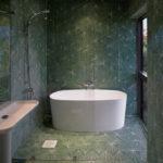 Примеры плитки в ванной комнате